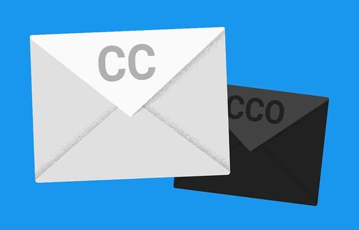 Cc und Bcc: Was bedeutet das und wie werden sie in einer E-Mail verwendet?