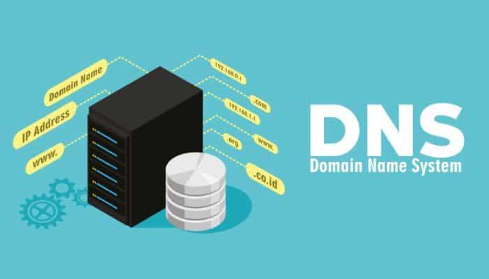 Was ist DNS?  Und wie man es in Windows 10 ändert