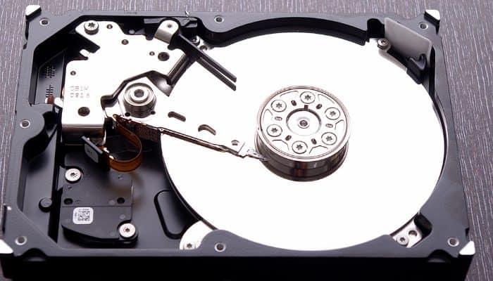 Was sind Magnetplatten.  Geschichte & Eigenschaften