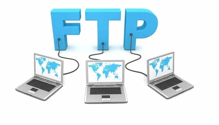 Was ist FTP (File Transfer Protocol)?
