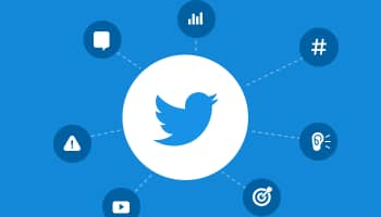 Tipps, um Ihr Geschäftskonto auf Twitter optimal zu nutzen