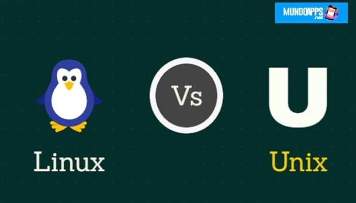 Was ist UNIX und wie unterscheidet es sich von Linux?