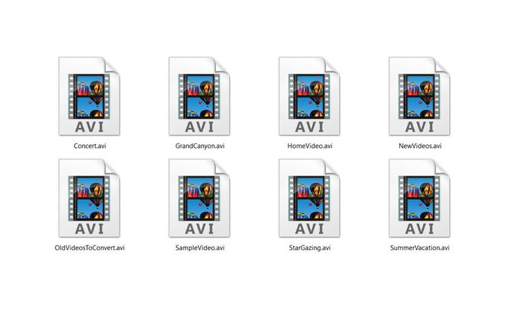 Was ist das AVI-Format?  Eigenschaften, Vorteile, Verwendungen