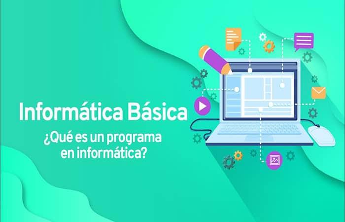 Was ist ein Informatikprogramm?