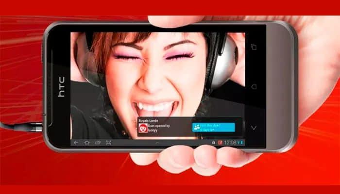 Die 10 besten Karaoke-Apps für Android von 2021