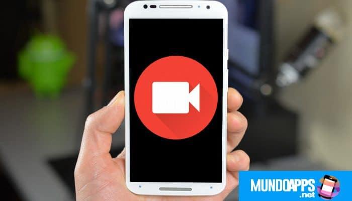 Die 5 besten Anwendungen zum Aufnehmen versteckter Videos auf Android