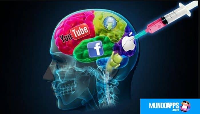 Sucht nach sozialen Netzwerken.  Symptome und Prävention.  leiten