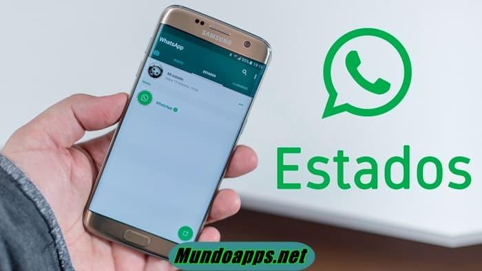 Kontakte stummschalten oder Stummschaltung aufheben WhatsApp Status