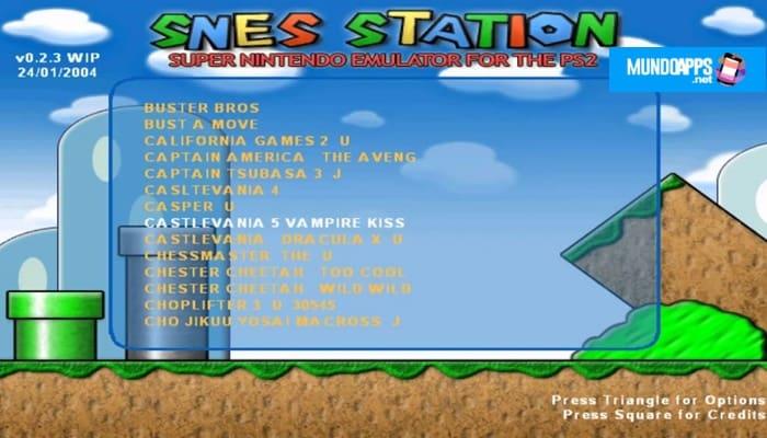 Top 10 SNES-Emulatoren für Android von 2021