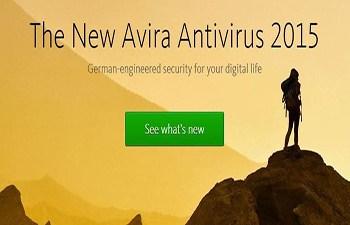 Avira freie Antivirussoftware