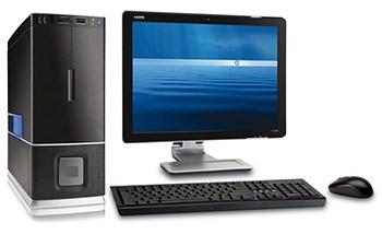 Arten von Computern