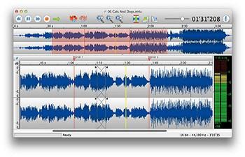 Beste Online-Audio-Editoren