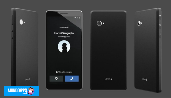 6 besten sicheren Telefone unter Linux.  Datenschutz im Jahr 2021