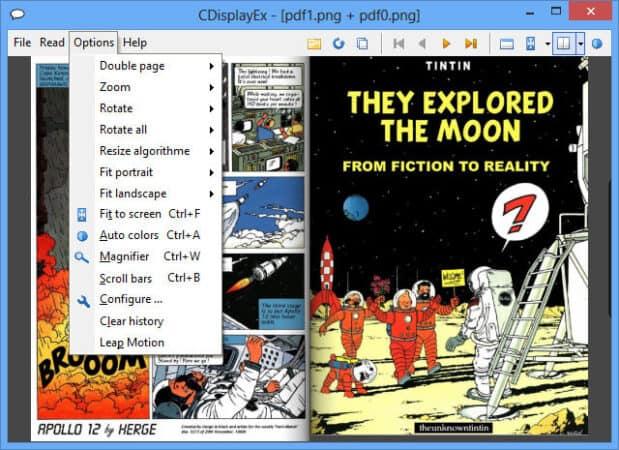 7 beste Programme - So öffnen Sie CBZ-Dateien auf dem PC 14