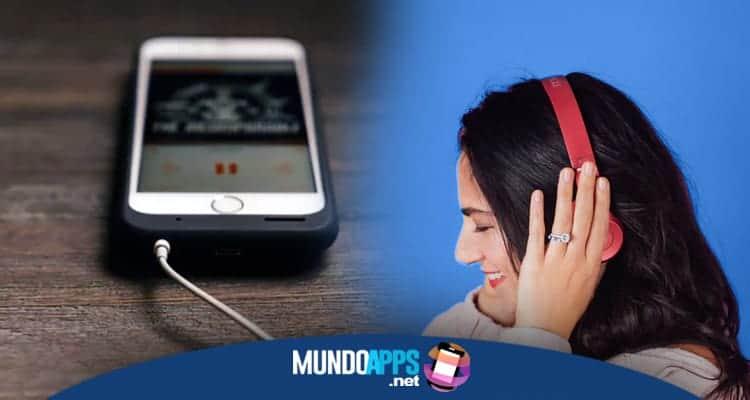 Apps zum Herunterladen von Musik