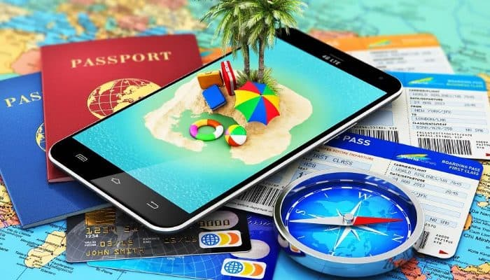 Die 7 besten Apps für die Reiseplanung 2021