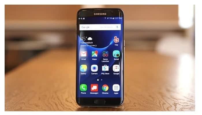 Samsung Galaxy Modelle und Unterschiede: A, B, C, D.  10