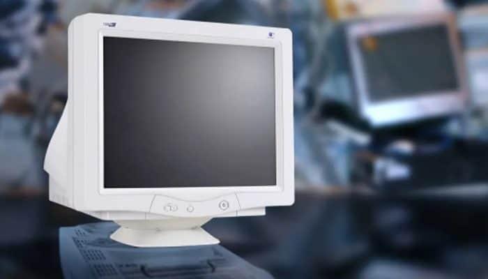 PC-Monitor.  Was ist es?  Videotypen und Anschlüsse