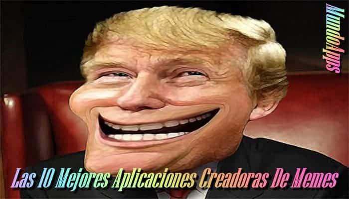 Top 10 Memes Creator Apps von 2021