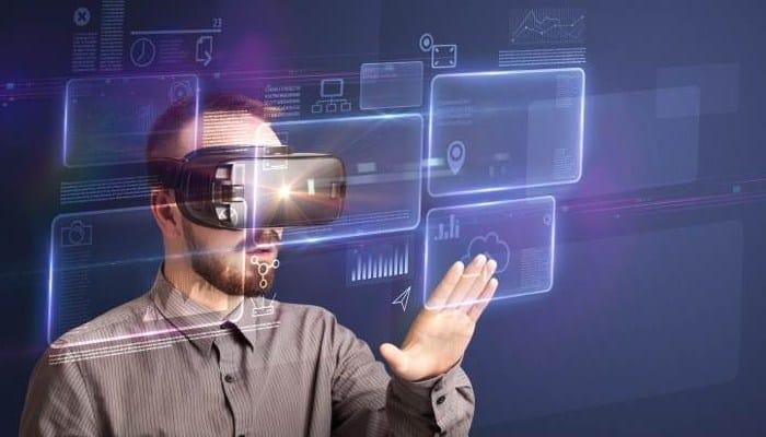 Die 11 besten Virtual Reality Apps.  2021 Liste