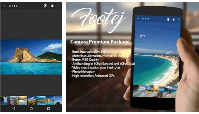 Die besten Kamera-Apps