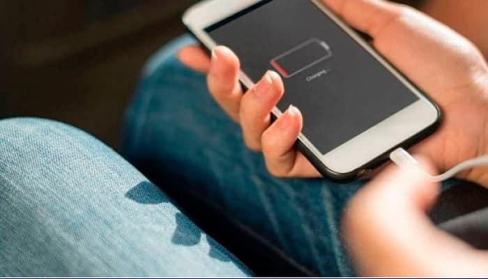 Warum muss ich mein Handy aufladen?  Probleme + Lösungen