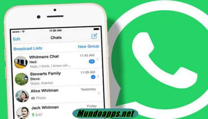 Passen Sie WhatsApp-Benachrichtigungen für IOS im Jahr 2021 an