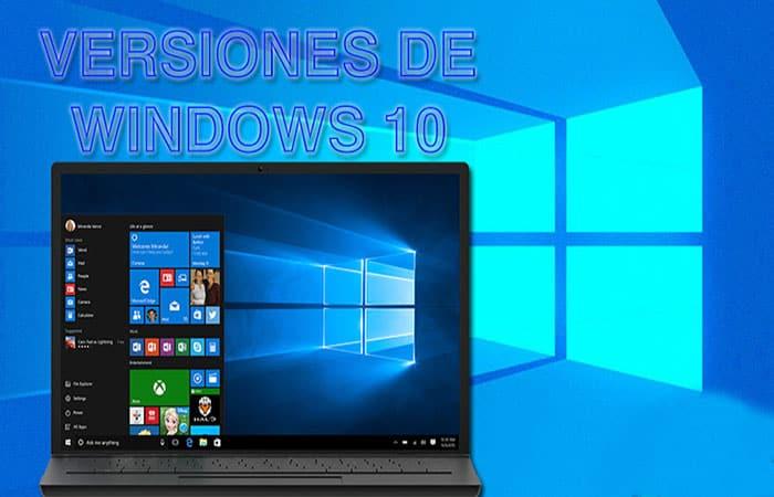 Wie viele Versionen von Windows 10 gibt es?  Welche soll ich installieren?