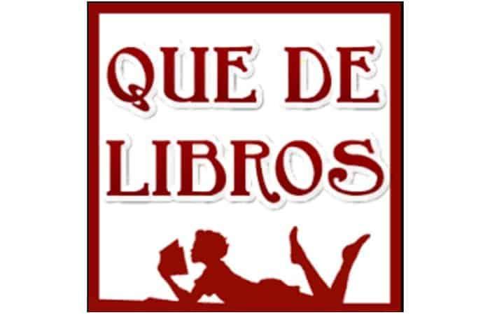 Quedelibros    OFFIZIELLE SEITE    Kostenlose Bücher herunterladen 2021