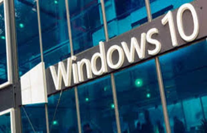 Mindestanforderungen und empfohlene Anforderungen für Windows 10.  2021