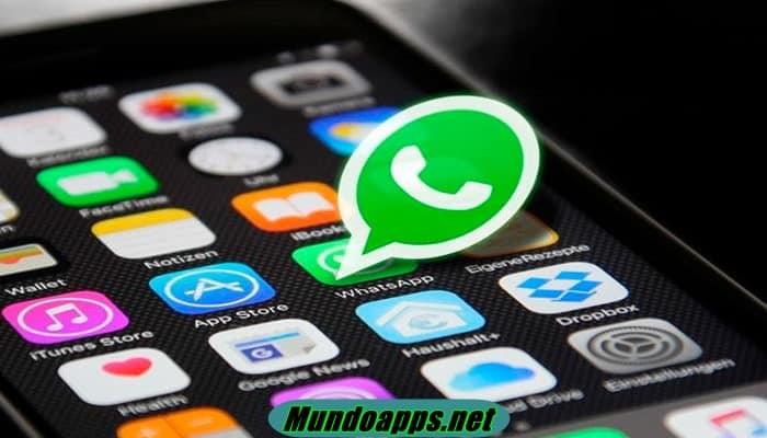 Schreiben Sie blaue Schriftarten in WhatsApp TUTORIAL 2021