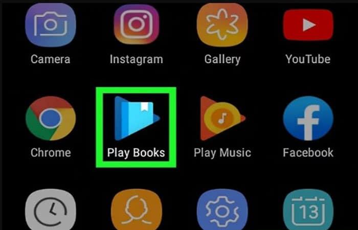 So laden Sie geschützte Bücher von Google Bücher herunter