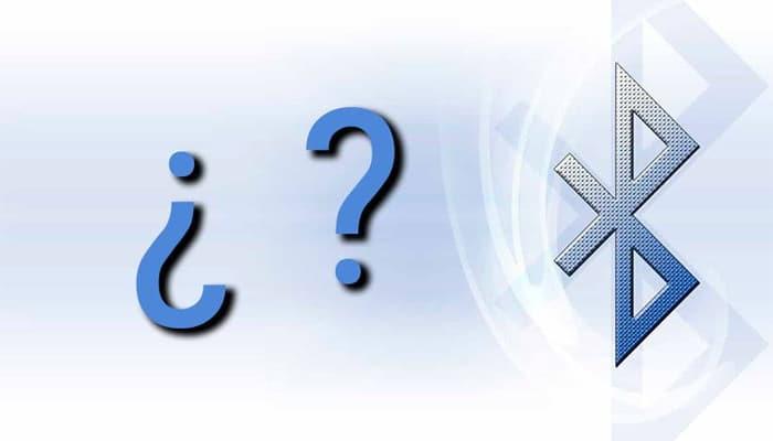 Arten von Bluetooth und jede seiner Operationen