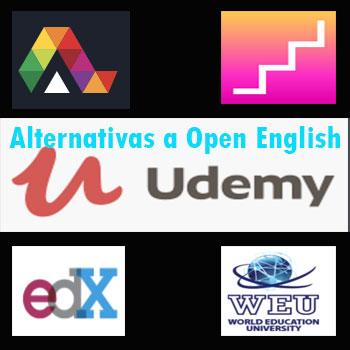 Top 10 Alternativen zum Öffnen von Englisch Dieses Jahr 2021