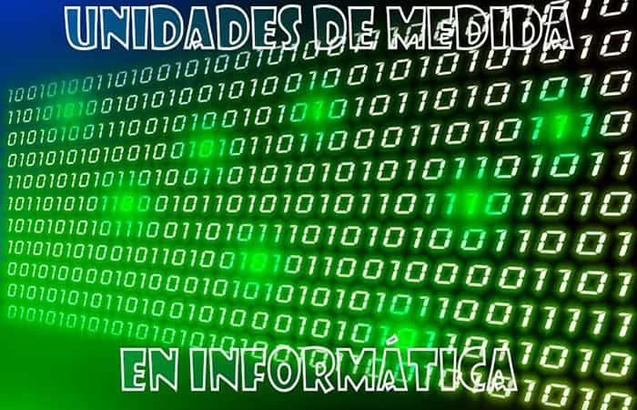 Informationsmaßeinheiten.  Aktualisiert 2021