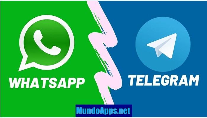 WhatsApp vs. Telegram Was ist die beste App von 2021?