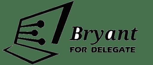 Bryant For Delegate