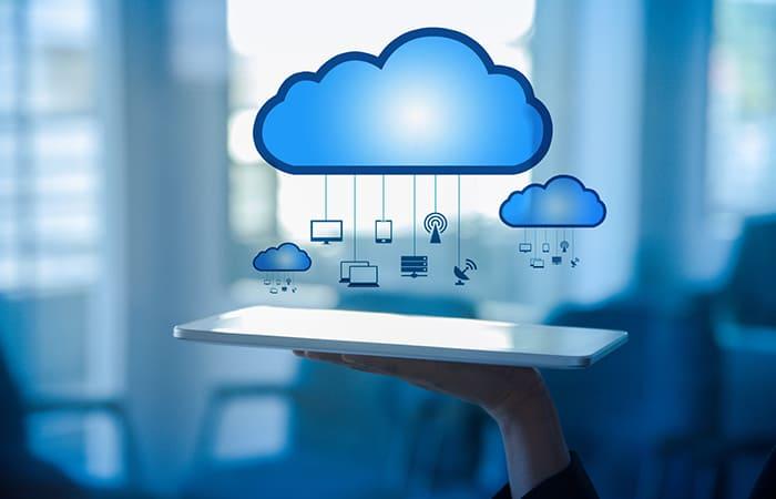 Wofür ist Cloud Computing im Jahr 2021 ?