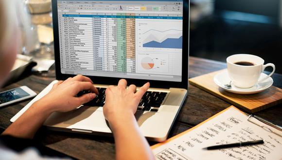 So erstellen Sie Schritt für Schritt ein Formular in Excel.  Tutorial 2021